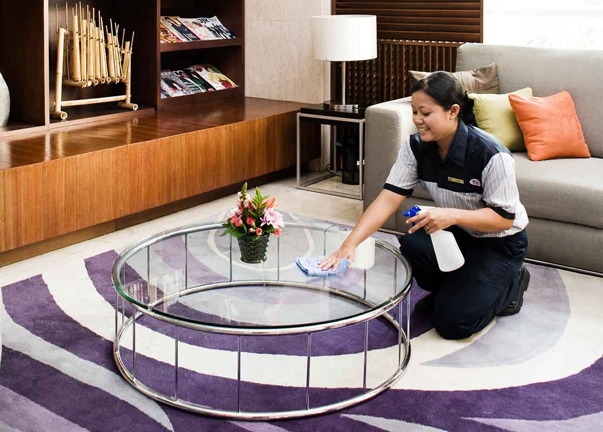 Panduan Memilih Jasa Cleaning Service Rumah yang Handal