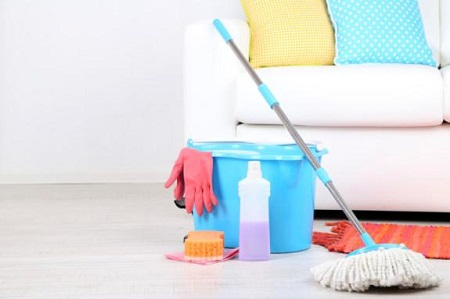 alat cleaning