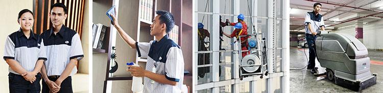 Hal Hal Yang Harus Diperhatikan Untuk Menjaga Kebersihan Kantor Hes Indonesia