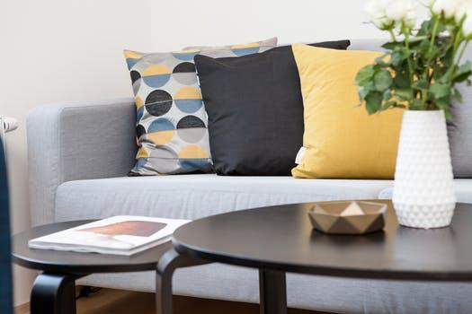 Jasa Pembersih Sofa
