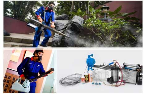 Jasa Disinfektan Profesional dan Terbaik Indonesia