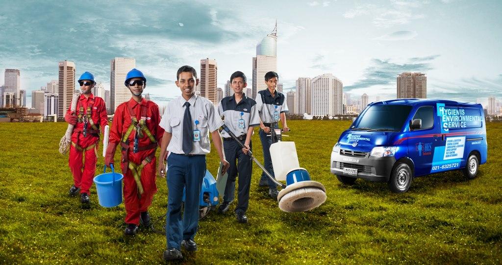 Buat Kantor Menjadi Nyaman Dengan Tips Memilih Jasa Cleaning Service Tangerang