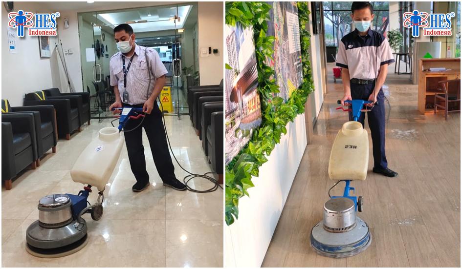 Tips Membuka Usaha Cleaning Service Panggilan