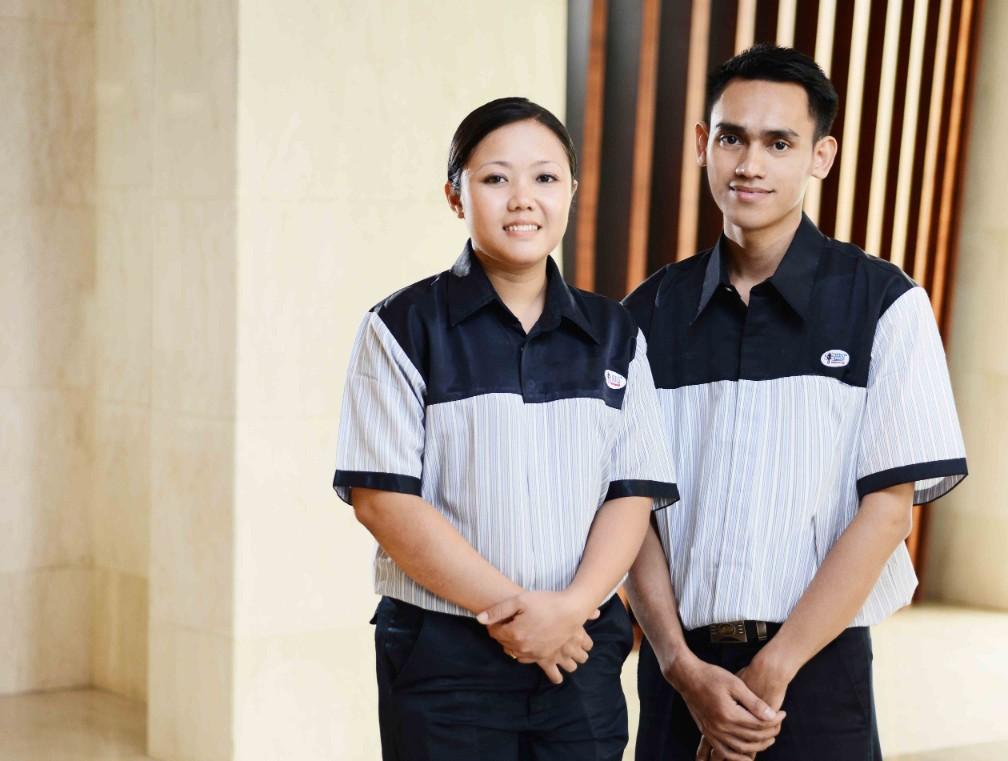 Kualifikasi yang Dibutuhkan Dalam Loker Cleaning Service