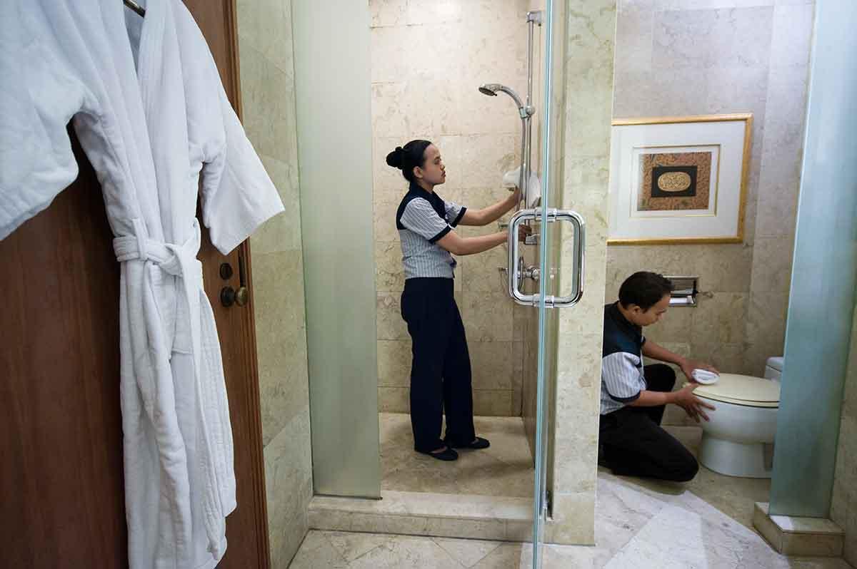 9 Tips Memilih Jasa Bersih Rumah Jakarta Terbaik