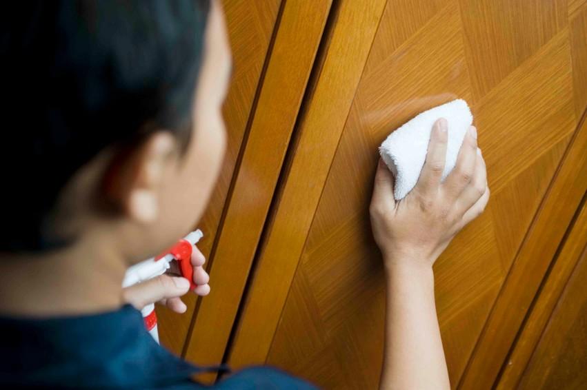 Keuntungan Menggunakan Jasa Cleaning Service Kantor