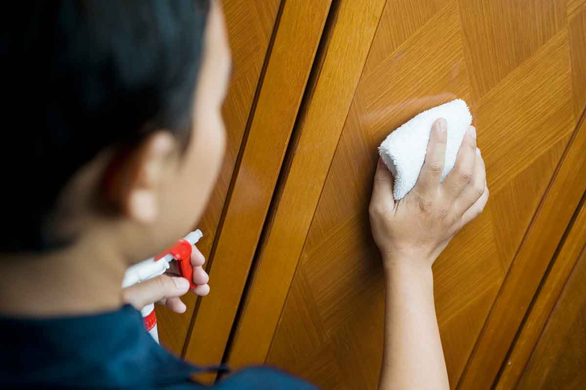 7 Keuntungan Memakai Jasa Cleaning Service Panggilan