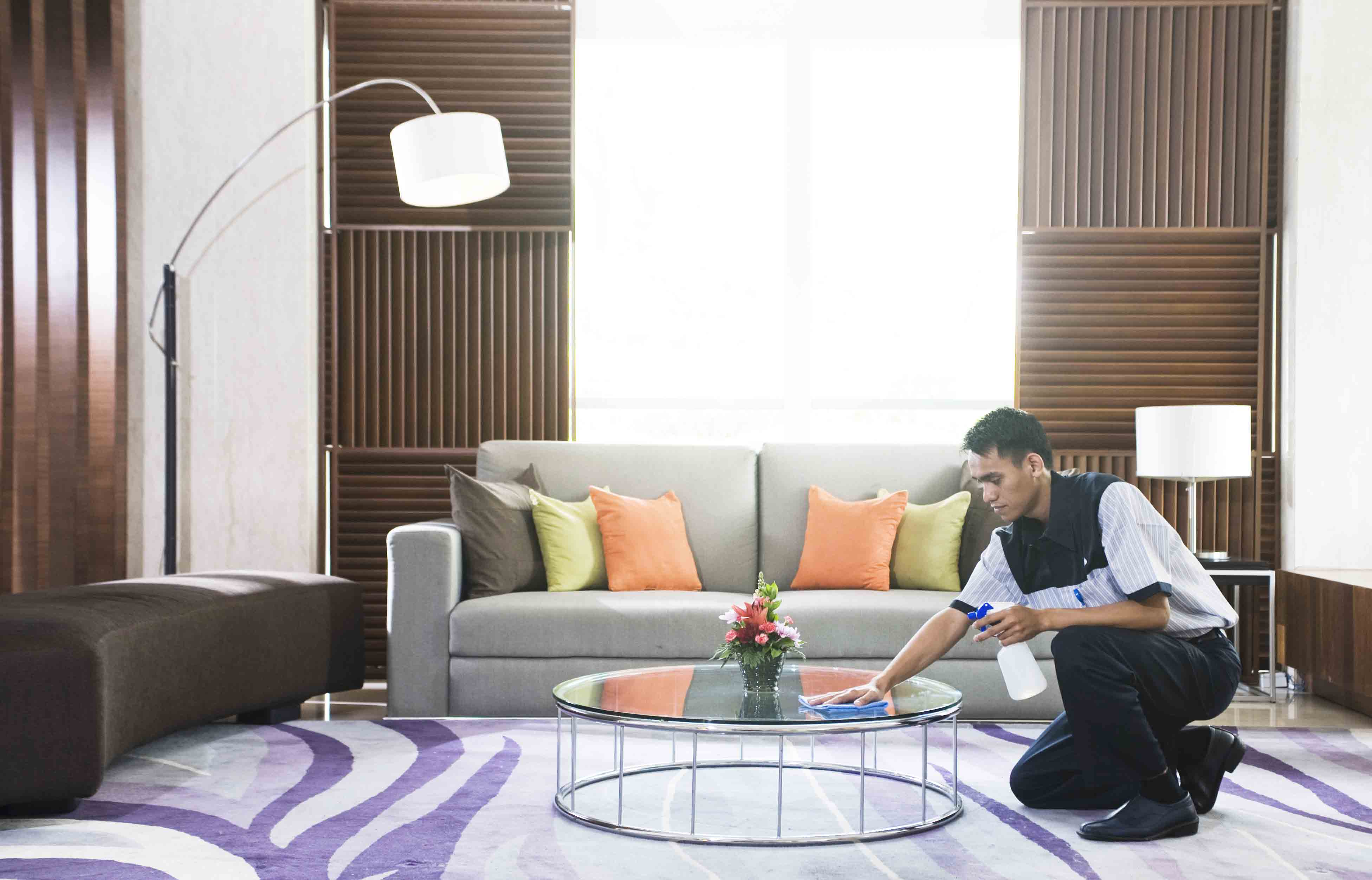 Tips Menemukan  Jasa Cuci Karpet Kantor Terbaik