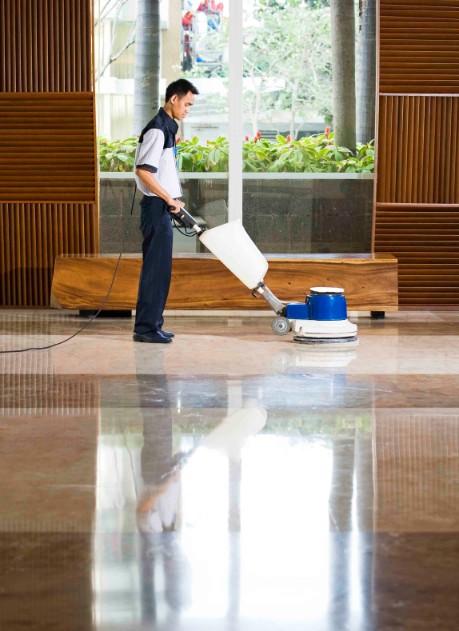 Hindari 5 Kesalahan dalam Memilih Jasa Poles Lantai Marmer