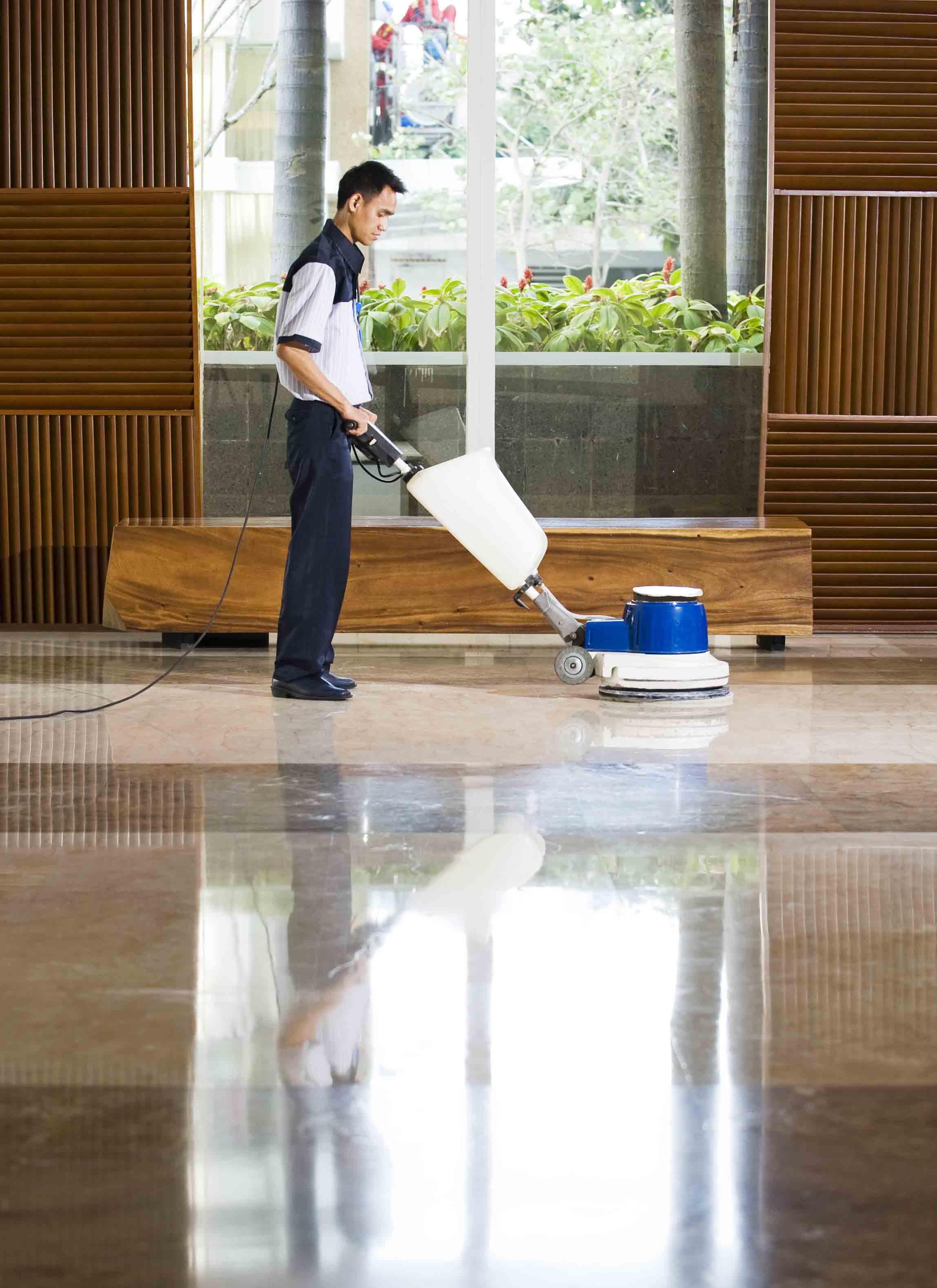 Kenali 6 Keuntungan Memilih Pt Cleaning Service Yang Sudah Berpengalaman Hes Indonesia