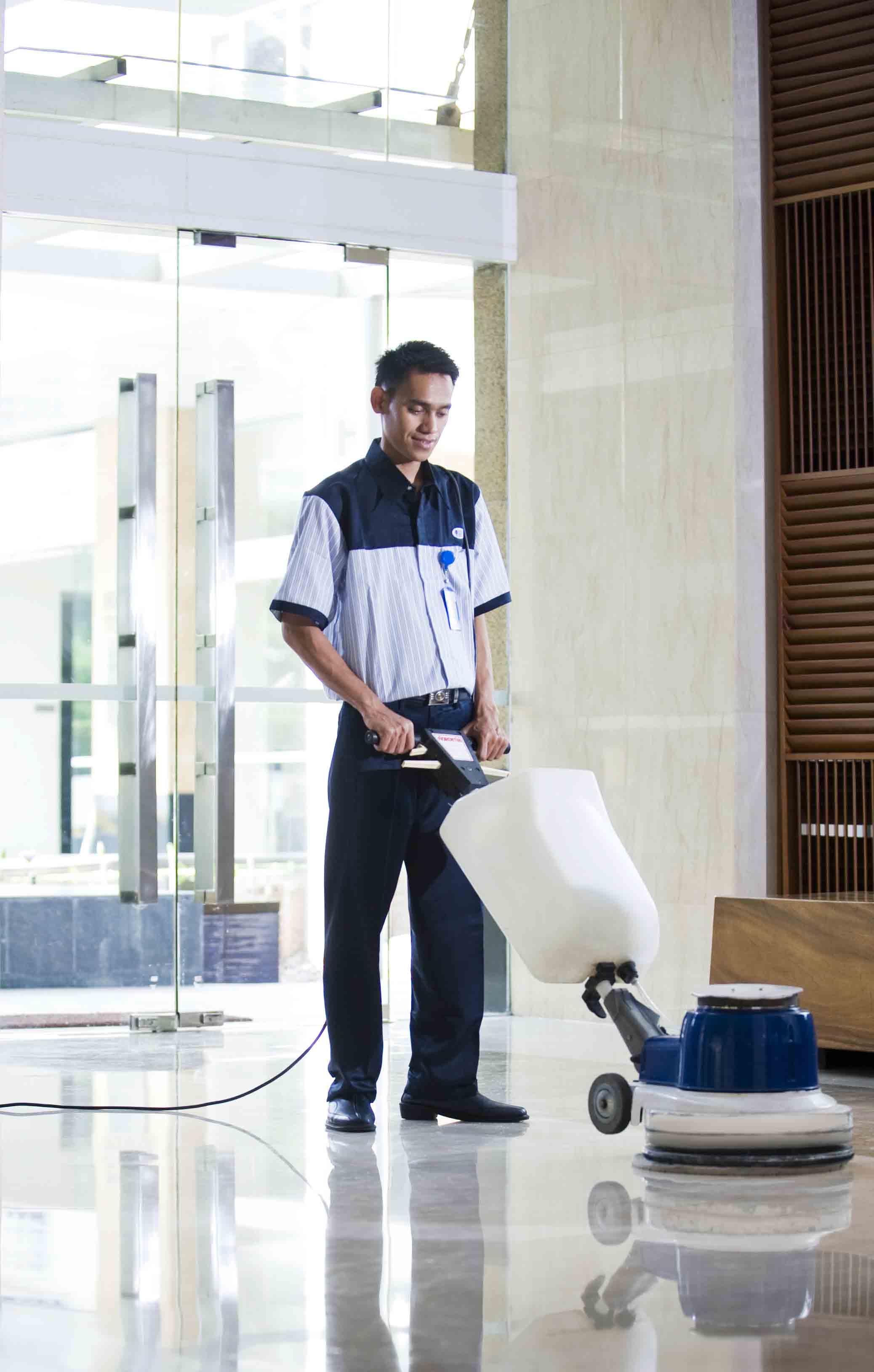 Fakta Menarik Tentang Cleaning Service Yang Wajib Kamu Tahu Hes Indonesia