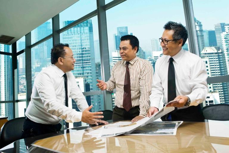 Keuntungan Menggunakan Tenaga Kerja Outsourcing Bagi Perusahaan