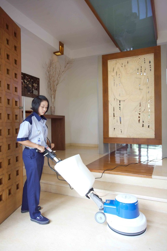 Keuntungan Menggunakan Jasa Poles Marmer Jakarta Berkualitas