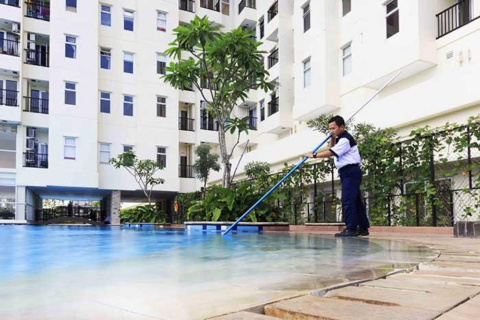 6 Alasan Kenapa Harus Memakai Jasa Cleaning Service Surabaya