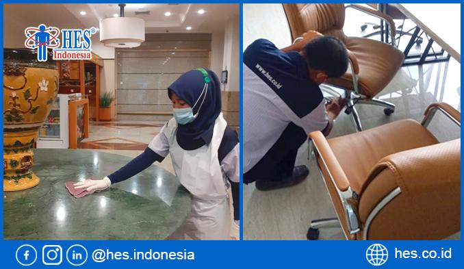 Jasa Bersih Rumah Panggilan