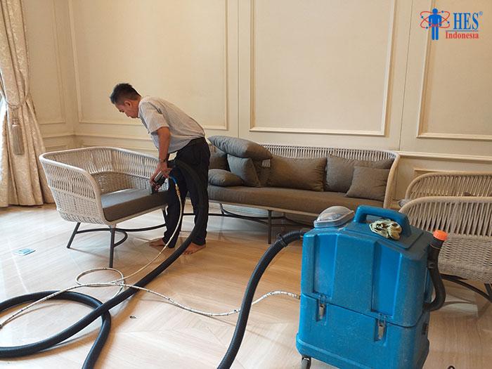 Tips Memilih Jasa Kebersihan Apartemen yang Terpercaya