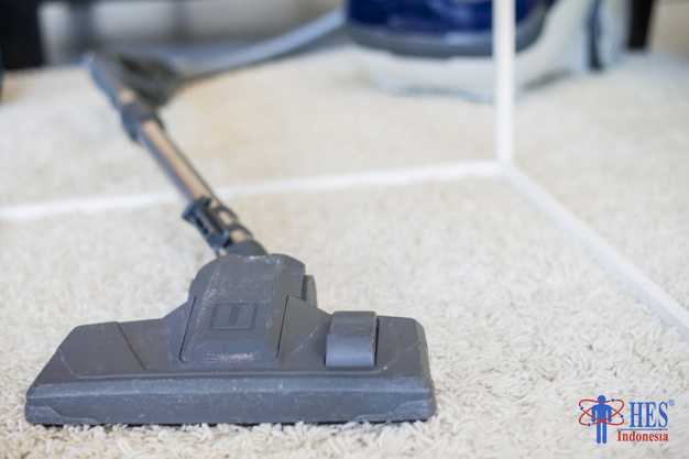 Jasa Cuci Karpet Termurah di Jakarta