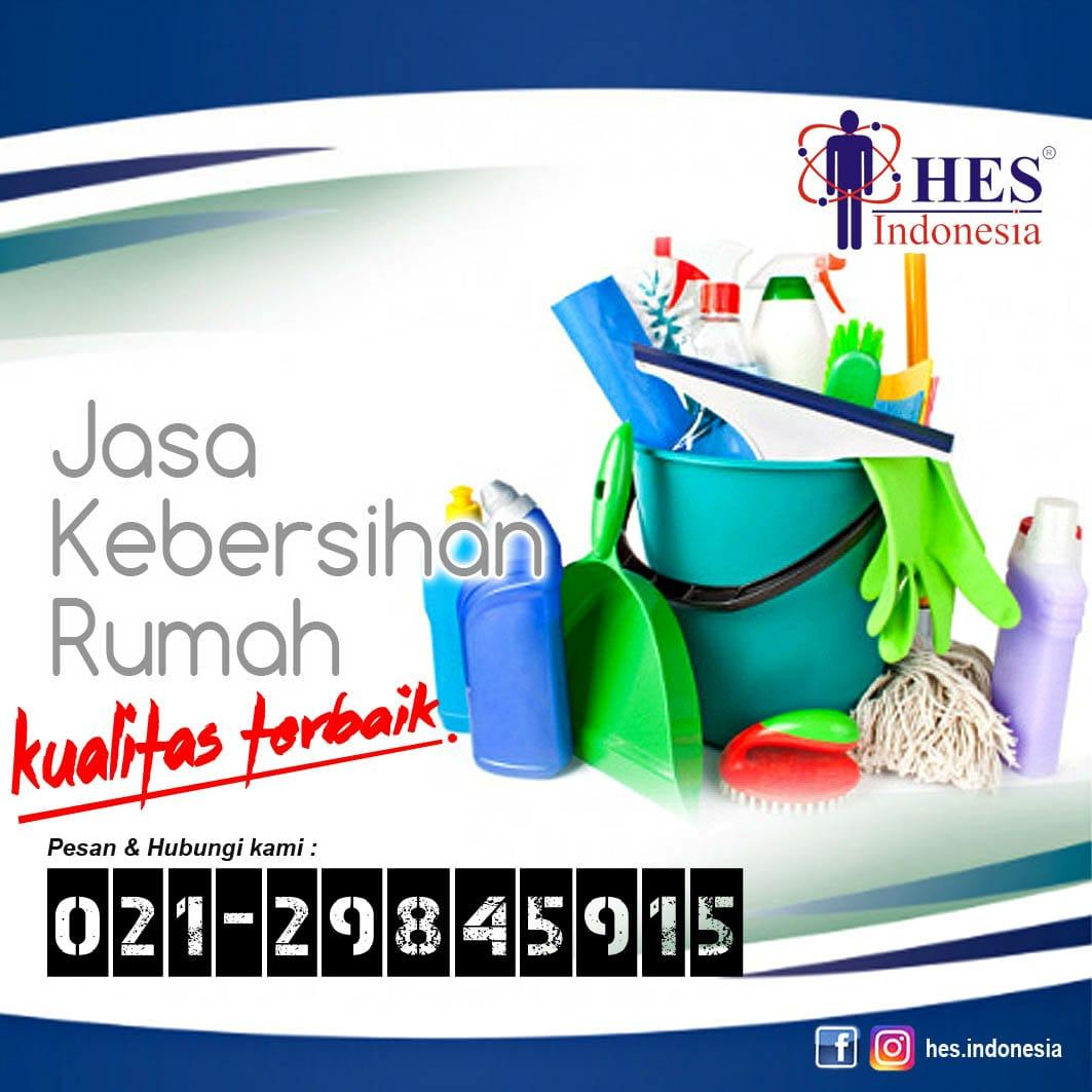 Jasa Pembersihan Rumah Terbaik 021-2984-5915