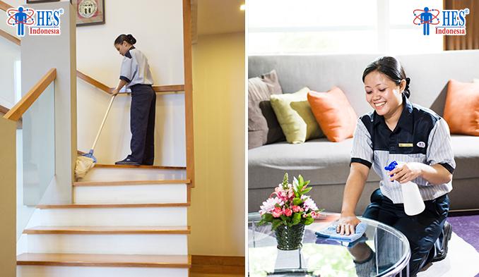 Menyelesaikan Masalah Dengan Jasa Bersih Rumah