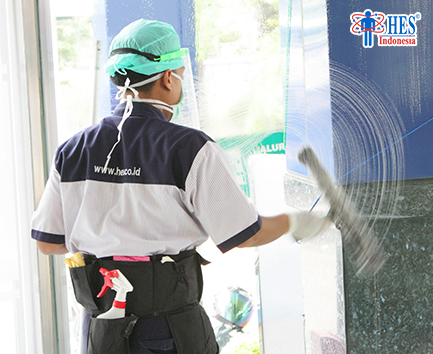 Perusahaan Cleaning Service Di Indonesia