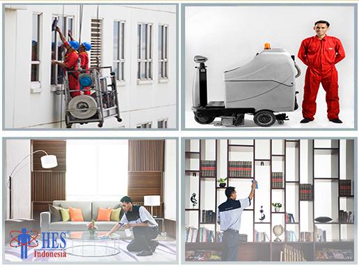 Yuk Intip Tips Memilih Jasa General Cleaning yang Terpercaya
