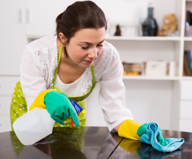 Info Penting! Ketahui 4 Tips Membersihkan Rumah Yang Benar
