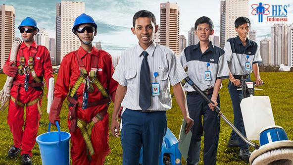 Ciri Perusahaan Jasa Cleaning Service Terpercaya