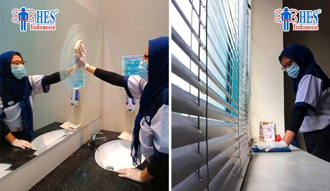 Jasa Cleaning Service Daerah Khusus Ibukota Jakarta