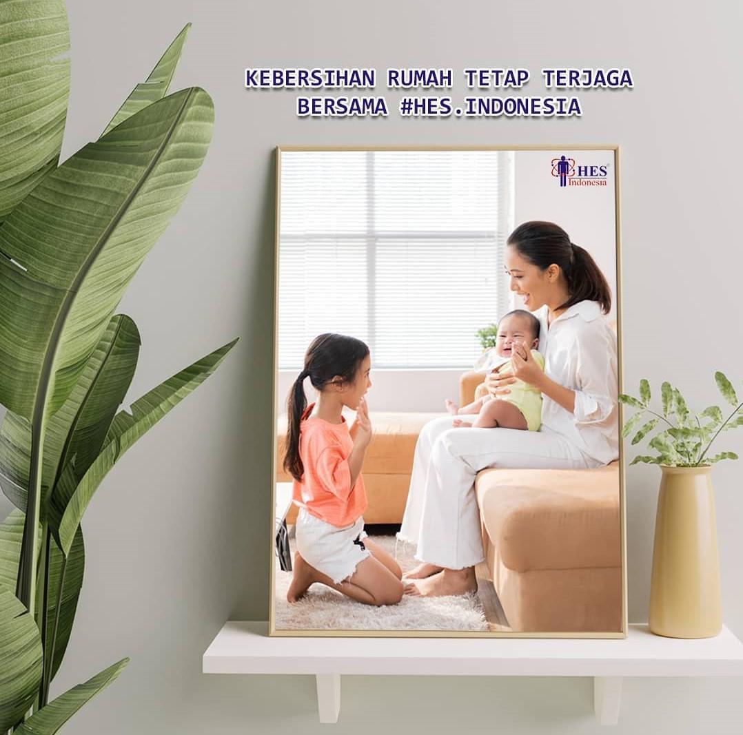 5 Alasan Kenapa Rumah Anda Harus Dibersihkan Menggunakan Jasa Kebersihan Dari PT HES INDONESIA