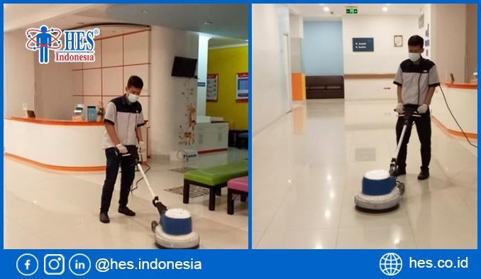 Jasa Poles Marmer Terbaik Di Jakarta