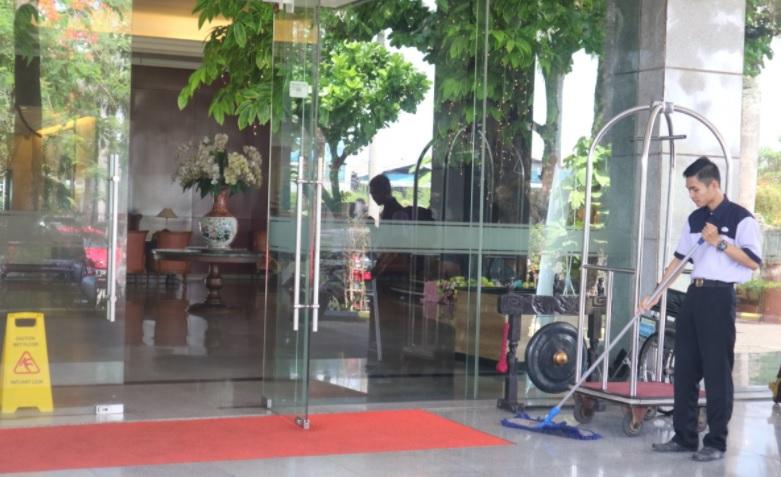 5 Hal Penting Saat Mencari Cleaning Service Gedung Profesional