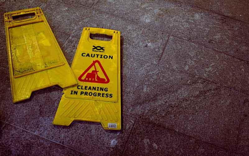 Masalah pada Cleaning Service Malang