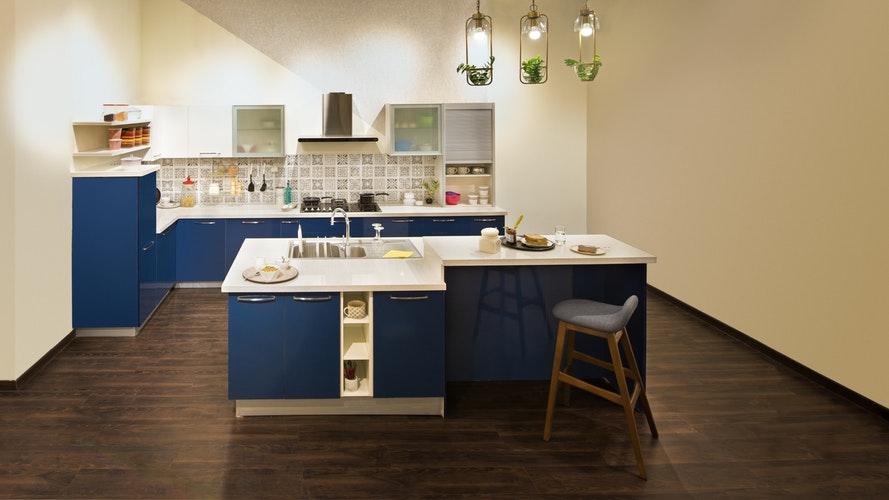 Dapur Sederhana dan Rapi Bisa Anda Miliki dengan 7 Trik Berikut