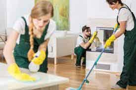 Rumah Bersih agar Nyaman
