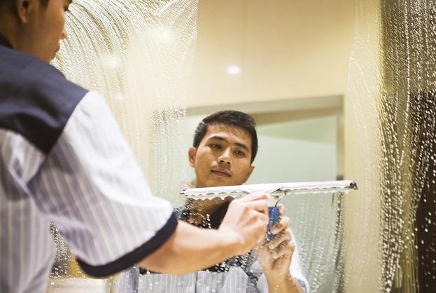 Jasa Kebersihan Terbaik Di Jakarta