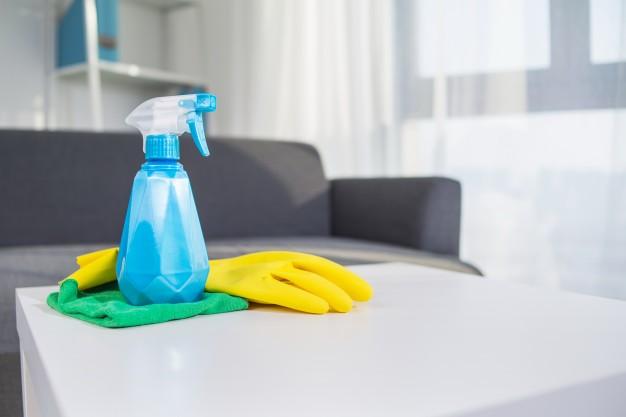 Jenis dan Fungsi Perlengkapan Cleaning Service yang Perlu Diketahui