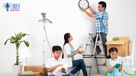 Tips Bersih-Bersih Rumah yang Efektif, Nggak Pake Lama!