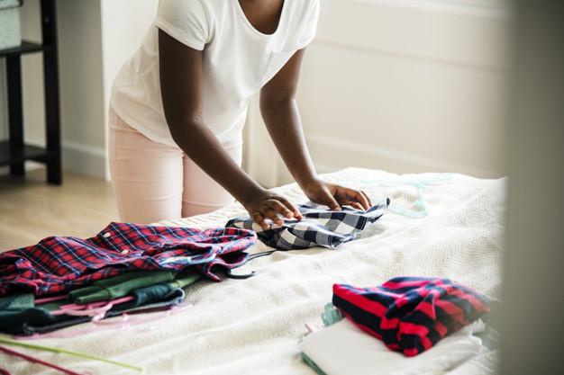 6 Trik Jitu Cara Merapikan Kamar yang Berantakan